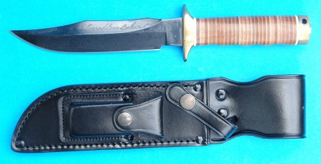 SOG Specialty Knives, and Boker Solingen – The Hattori Collector