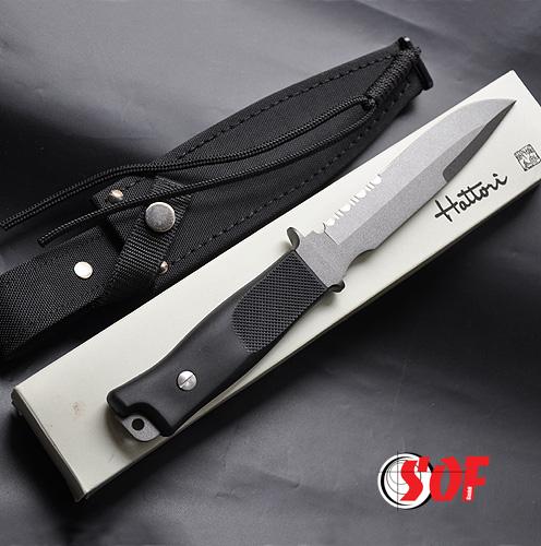 Hattori Hd Knives: The Hattori Collector